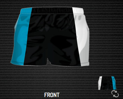 Double AFL Shorts