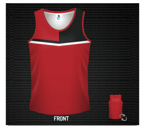 Pacific Singlet
