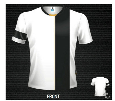 Swift Soccer Jersey