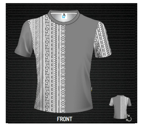 Tribal Tee - Short Sleeve