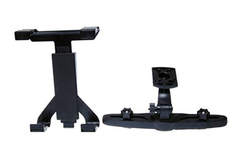 TechAffect Car Seat Notebook Bracket