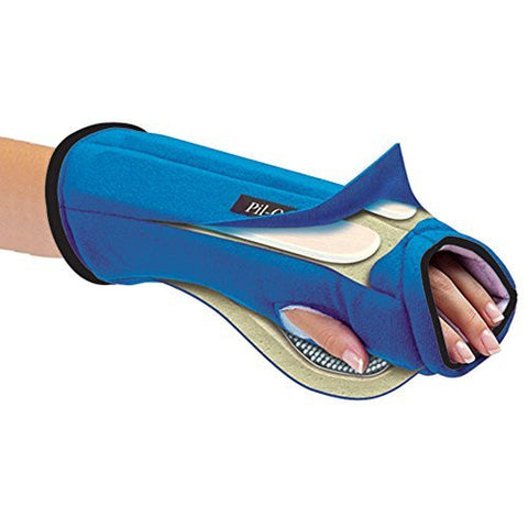 IMAK Pil O Splint Orthopedic Wrist Support Carpal Tunnel Syndrome