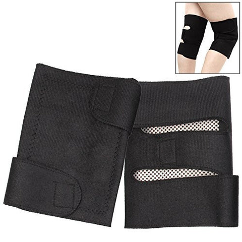 Knee Support - Magnetic - for pain relief and to relieve soreness and stiffness - magnet therapy