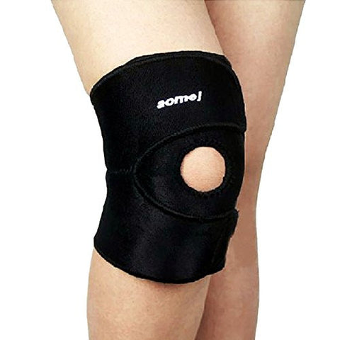 Adjustable Knee Support - PATELLA SUPPORT