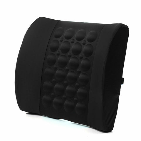 12v Lumbar Support Cushion & Massager