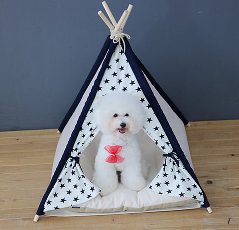 Pet Teepees/Tents