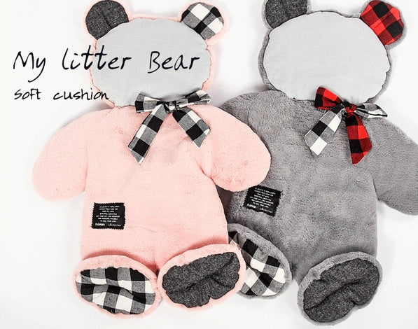 Beary Soft Sleeping Mat