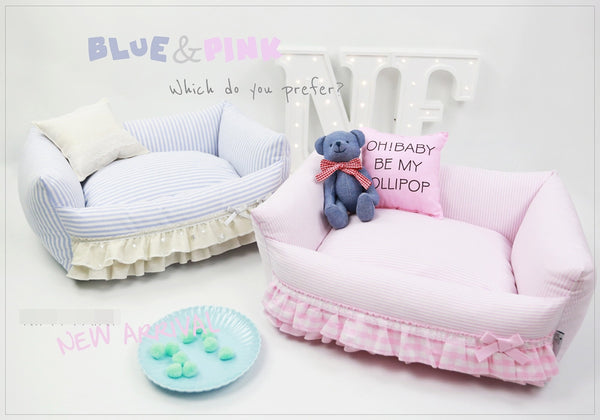 Giselle Bed