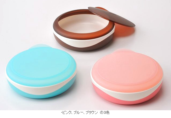 Miyu Sealed Pet Bowl