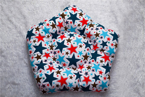 Pentagon Pet Cushions v.2