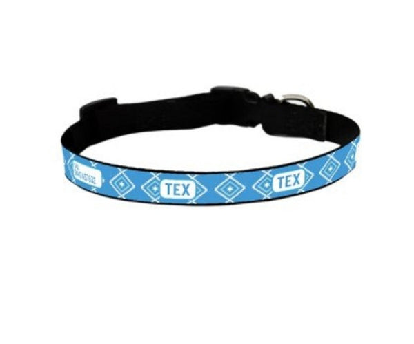 Gidon Personalized Pet Collar