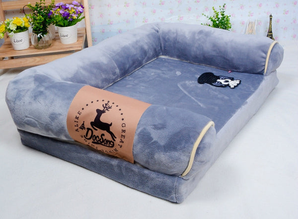 Luxury Couch Bed