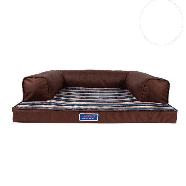 Brian Bolster Couch Dog Bed