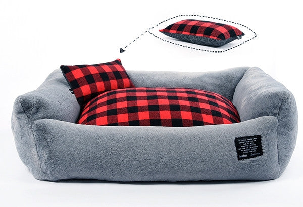 Grayson Softy Bed