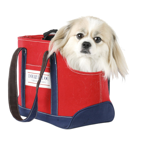 Daniel Pet Carrier Bag