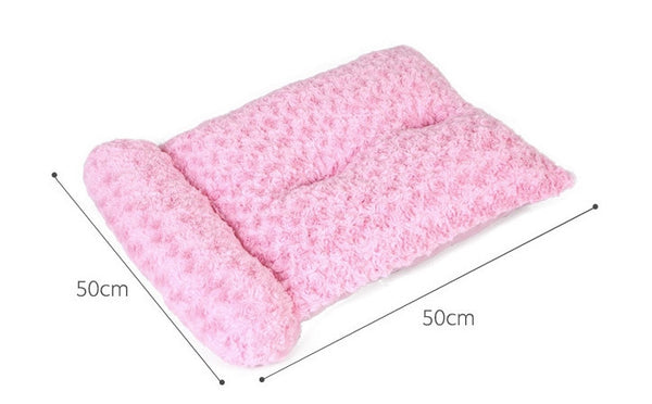 Haru Triangle House Bed