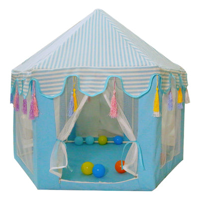 Odette Circus Tent