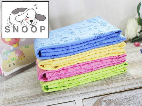 Absorbent Pet Towel