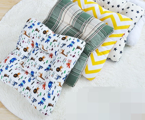 Square Pet Cushions