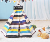 Laurel Stripes Teepee