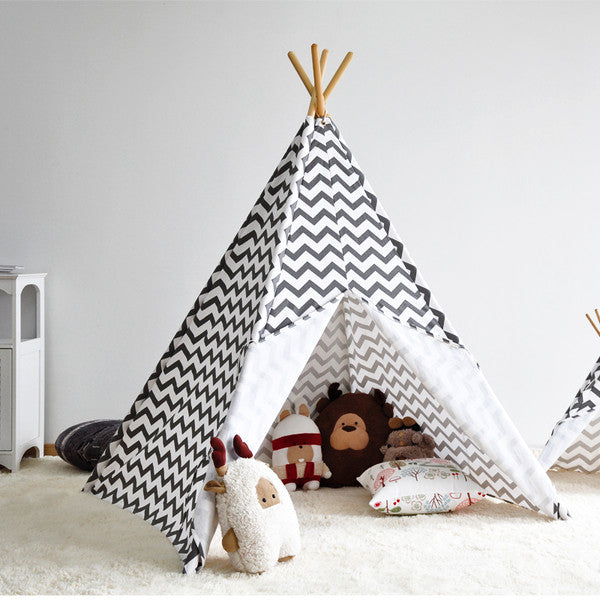 Waves Teepee