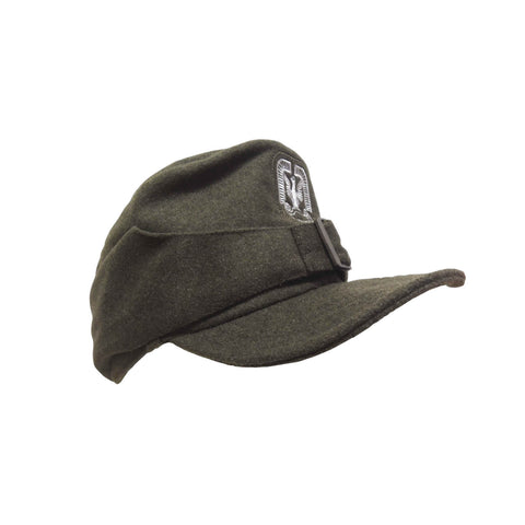MTMH010 Polish Army Cap