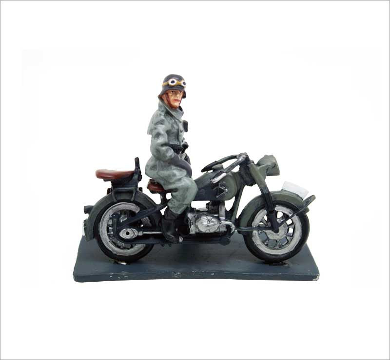 MTMM006 Dispatch Rider BMW R75 Feldgendarmerie