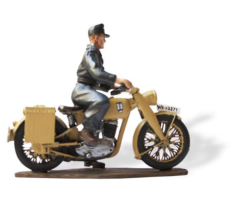 MTMM016 Dispatch Rider DKW NZ350, Hitlerjugend