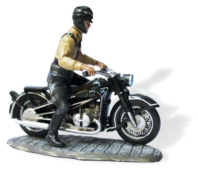 MTMM025 Dispatch Rider National Socialist Motor Corps 1938 BMW R12