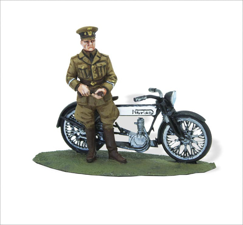 MTMM045 Royal Flying Corps 1916 Norton