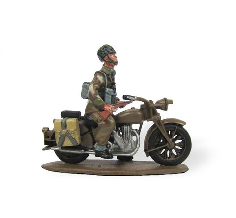 MTMM051 British Paratrooper Royal Enfield WD-RE Flying Flea