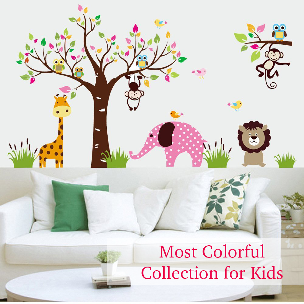 Wall stickers wall decals online in india by wallmantra wallmantra amipublicfo Images
