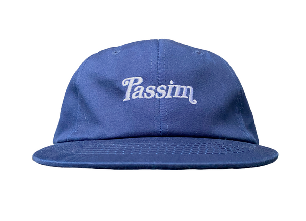 Logo 6 Panel - Midnight