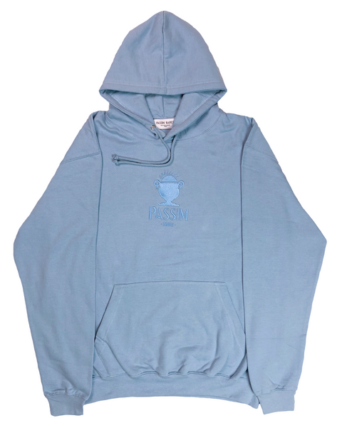 Core Hoody - Powder