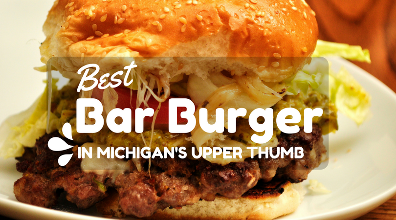 Best Bar Burger