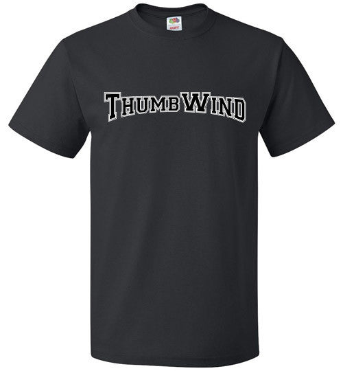 Thumbwind - Security T-Shirt - Thumbwind  Mercantile