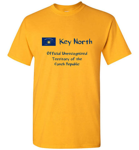 Key North Unrecogized - Thumbwind  Mercantile
