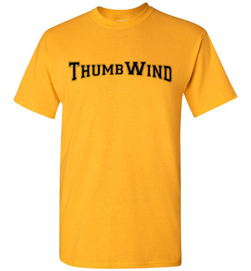 "ThumbWind's ""Native"" Short Sleeve T-Shirt - Thumbwind  Mercantile"