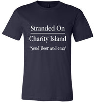 Stranded on Charity Island - Send Beer and Gas. - Thumbwind  Mercantile