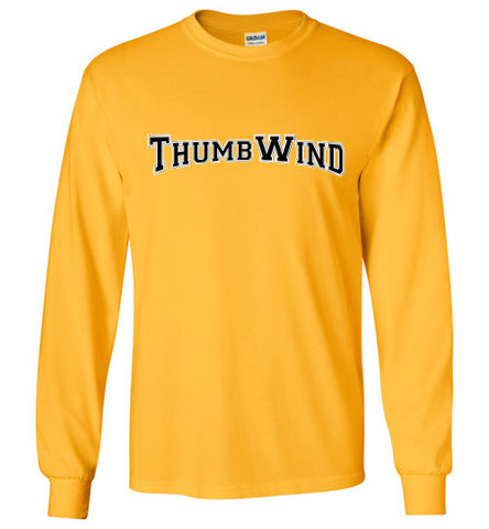 ThumbWind Turbine Power T-Shirt - Thumbwind  Mercantile