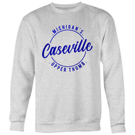 Caseville Michigan Crewneck Sweatshirt