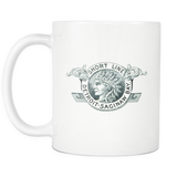 Pontiac, Oxford & Northern Railway Mug $12