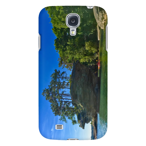 Turnip Rock Smartphone Protective Case | ThumbWind.com - Thumbwind  Mercantile