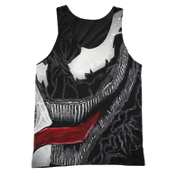 The Shadow Beast Tank Top