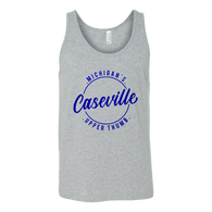 Caseville Michigan Tank Top