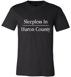 Sleepless in Huron County - Thumbwind  Mercantile