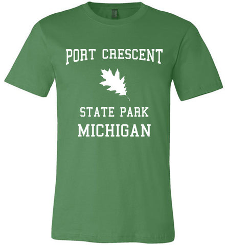 Michigan's Port Crescent State Park | ThumbWind.com - Thumbwind  Mercantile