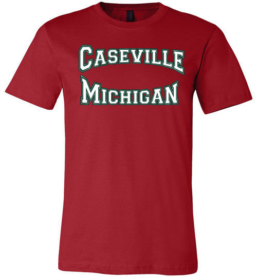 Caseville Michigan T-Shirt | ThumbWind - Thumbwind  Mercantile