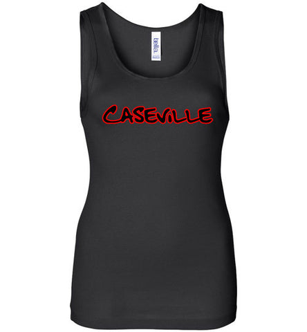 Caseville Womens Tank Top