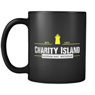Charity Island Coffee Mug